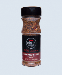 chicago steak spice