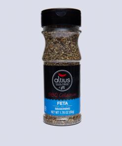 feta seasoning