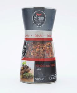 Firehouse Steak Spice