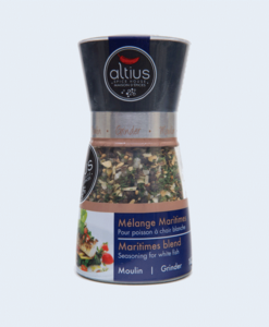 fine herbs and mustard seasoning
