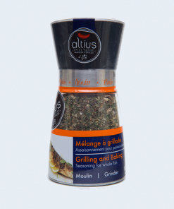 whole fish seasoning