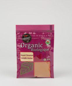 Herbes & Épices Biologiques